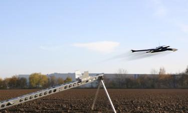 Fotovlucht en terreinmodellering N60 Ronse