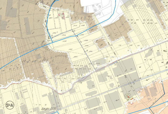 gebruik van de atlas der waterlopen voor grensonderzoek
