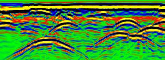 teccon_ondergrondse meting_digitale proefsleuf